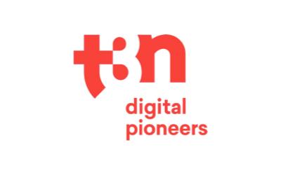 t3n digital pioneers logo